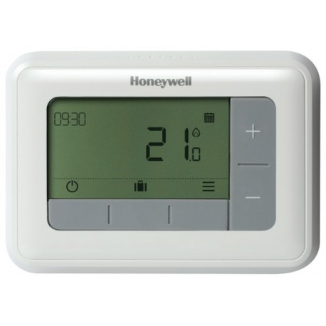 Termostato T4 de pared de Honeywell