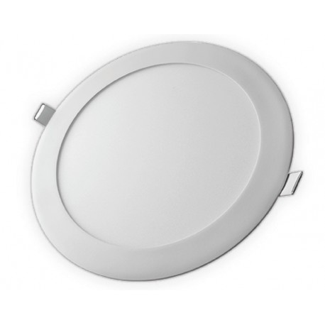 Downlight LED Extraplano circular 15W 1380 Lm