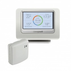 Evohome connected pack Internet de Honeywell