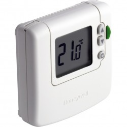 Termostato de ambiente digital Honeywell DTS92