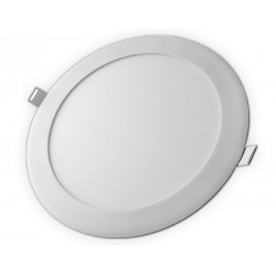 Downlight LED Extraplano circular 12W 160mm 1070 Lm