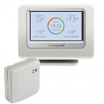 Evohome connected pack de Honeywell